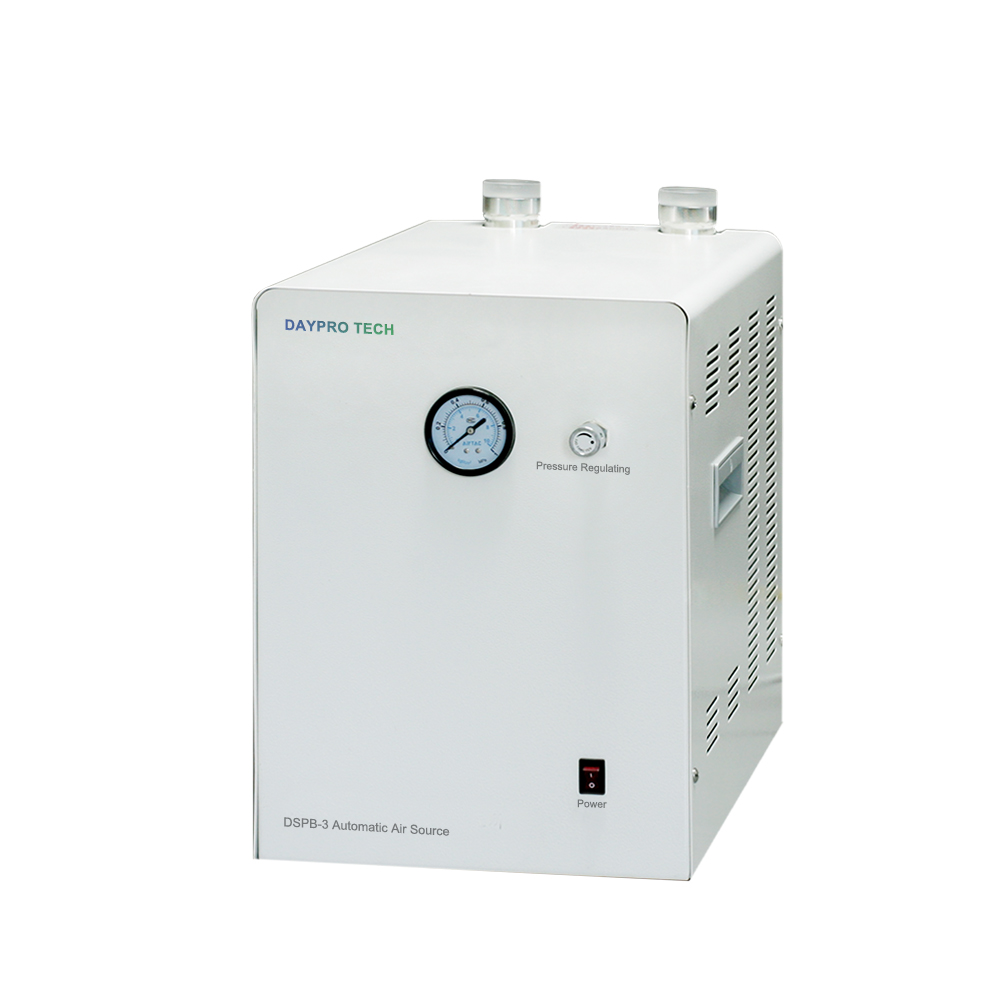 Automatic Air Source DSPB-3